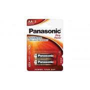 Panasonic AA-patareid 2tk.